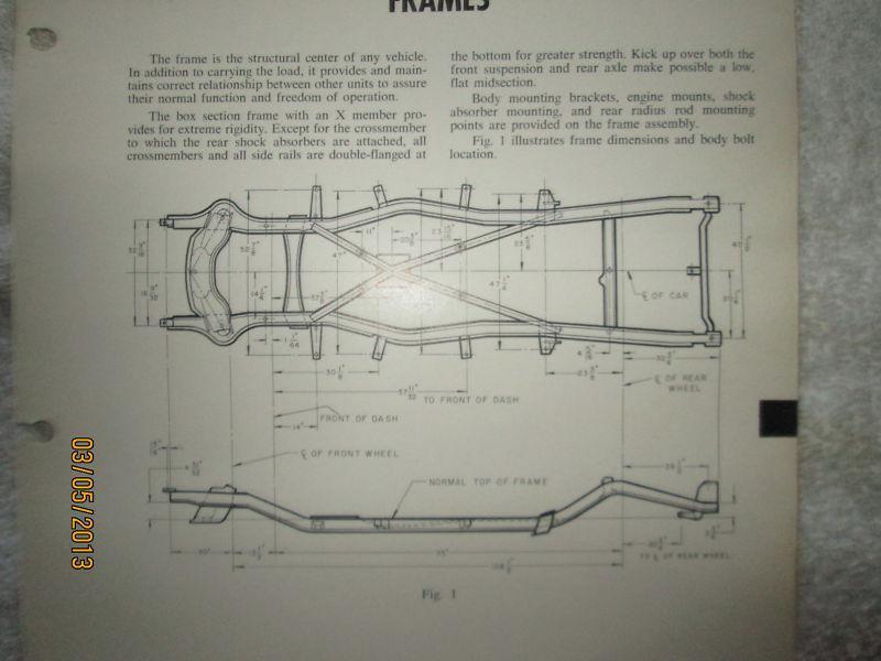 Power Window Wiring Diagram For 1963 1964 Studebaker Avanti
