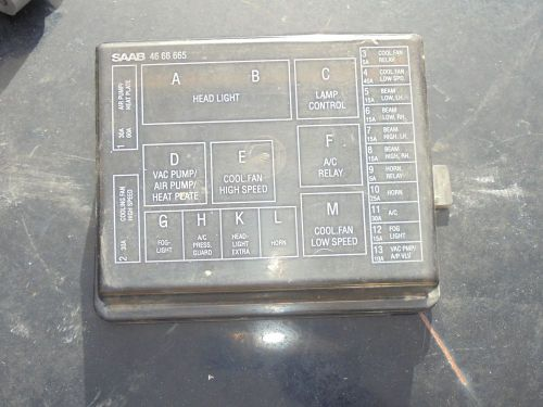 2004 Suzuki Forenza Under Dash Fuse Box Diagram