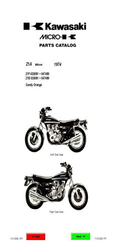 Sell 1984 KAWASAKI KD80M MOTOCROSS MOTORCYCLE OWNERS