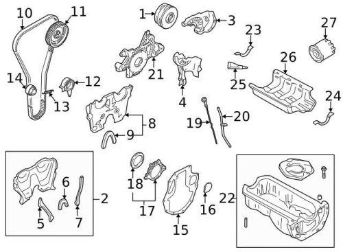 Purchase Genuine 1986-2014 Mazda Seal Oil C Shaft BP05-11