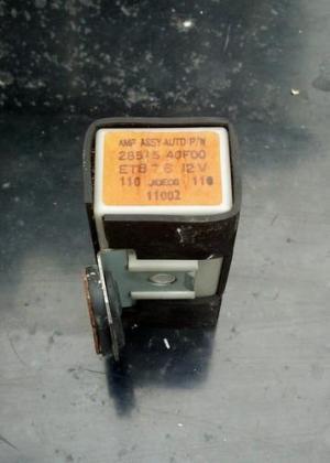 Buy 8994 Nissan 240SX Power Window Amp Relay S13 OEM