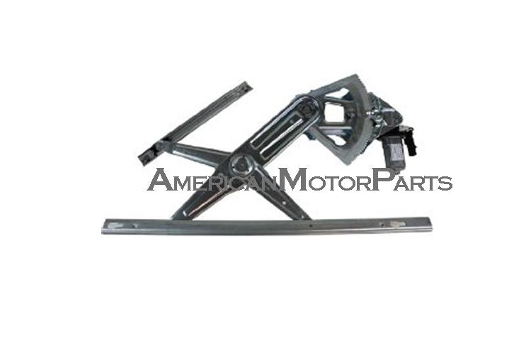 Buy Passenger Side Replacement Front Power Window