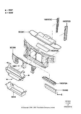 Ford Mustang Svo 1986 Wiring Diagram 1964 Ford Mustang