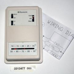 Duo Therm Rv Thermostat Wiring Diagram Ranger Boat Trailer Www Toyskids Co Find By Dometic 3313477 000 3105058