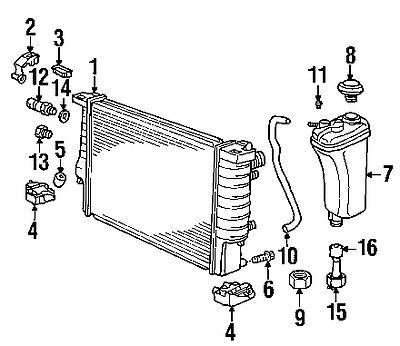 Toyota T100 Wiring Diagram Besides 1998 4runner Parts