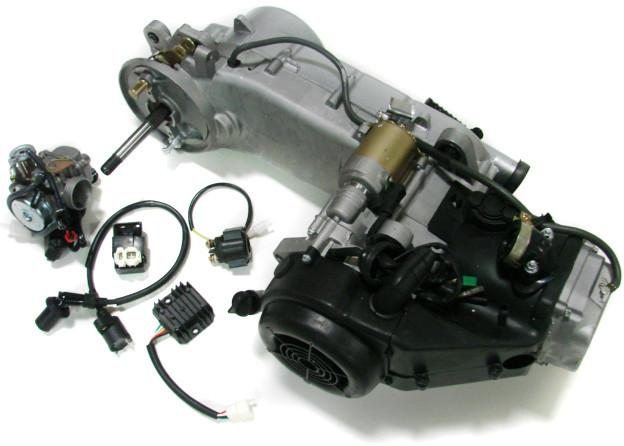 150cc Gy6 Parts Diagram In Addition 150cc Howhit Engine Wiring