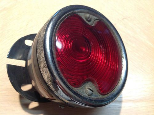 Wiring Trailer Side Lights