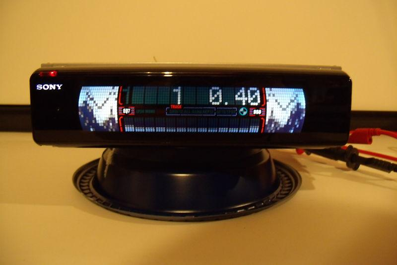 Sony Xplod Cdx Wiring Diagram