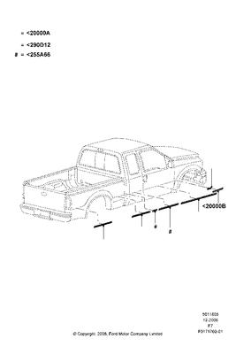 57 Ford Panel Truck 1946 Ford Panel Truck Wiring Diagram
