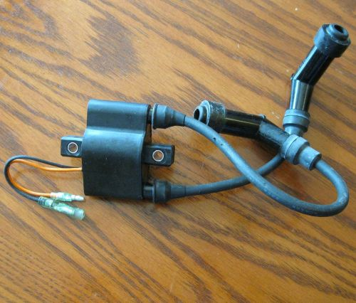 Mercury Outboard 1020209 Flywheel Ignition Coil And Switch Box