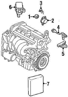 Purchase VOLVO 31331765 GENUINE OEM FACTORY ORIGINAL