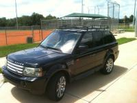 Find Range Rover Sport Roof Rack EXPEDITION and HEAVY DUTY ...