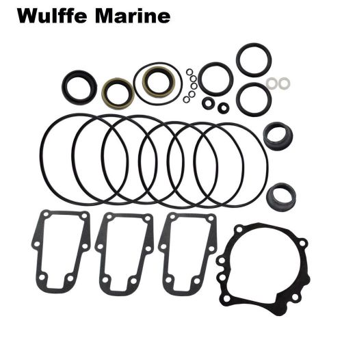 Buy Lower Unit Seal Kit OMC Cobra Outdrive 86-93 V6 V8