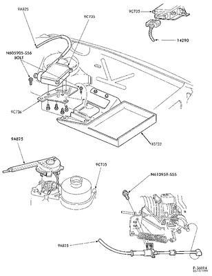 Find NOS 1978 1979 FORD F100 F150 F250 F350 BRONCO