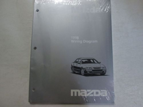 1981 Mazda Glc Wagon Wiring Diagram Manual Electrical System