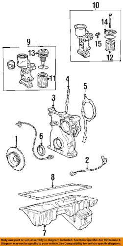 Find BMW OEM 96-99 328is-Engine Camshaft Position Sensor
