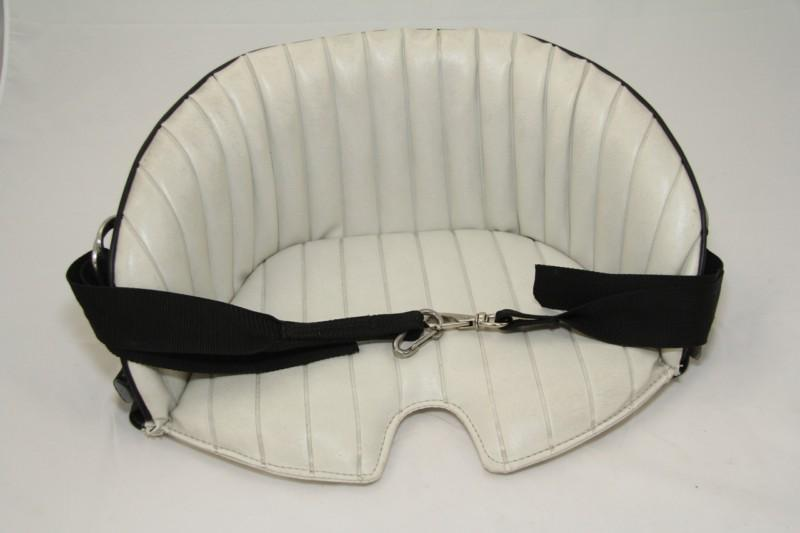 fishing fighting chair parts sponge cushion find bucket kidney harness with web straps and snaps us 50 99