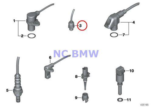 Sell BMW OEM coolant water / Oil Temperature temp Sensor