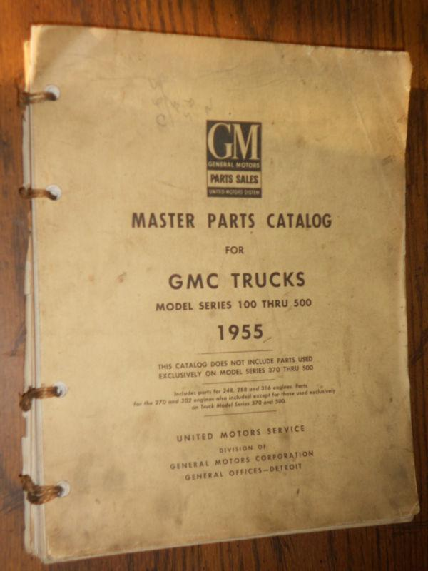1955 Chevrolet Truck 1989 Chevy S10 Parts Catalog Chevy Truck Wiring