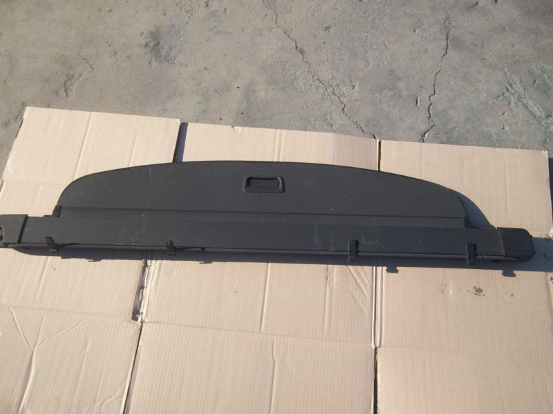 all new camry black toyota yaris trd uae sell audi q7 retractable cargo cover luggage shade roll ...