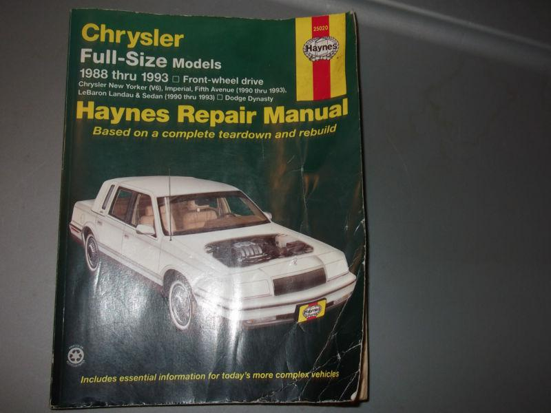 Sterling Truck Wiring Diagrams 1990 Chrysler New Yorker Wiring Diagram