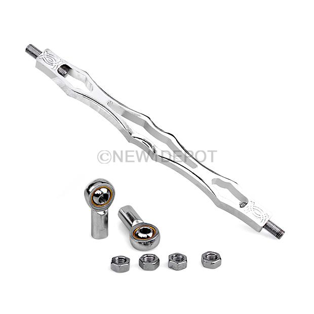 Purchase New Chrome Diamond Shift Linkage Fit for Harley
