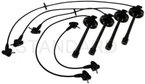 Purchase Spark Plug Wire Set fits 1990-1992 Toyota Celica
