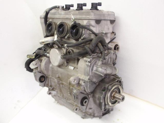Sell Yamaha Fx Nytro Cc Snowmobile Engine Rtx Xtx