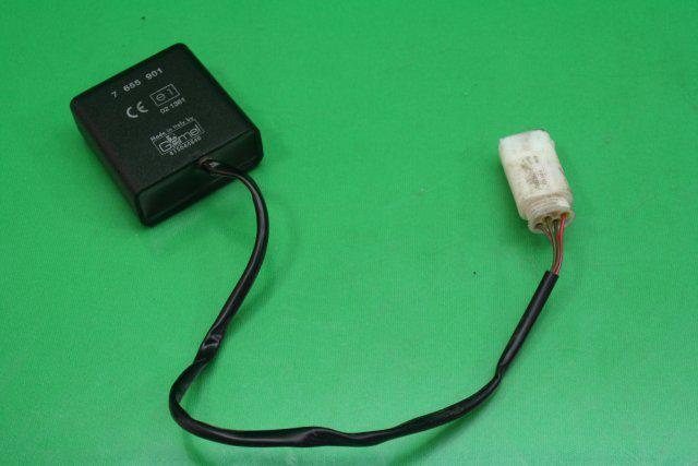 Tail Light Wiring Harness Various Bmw Motorcycles By Bmw As