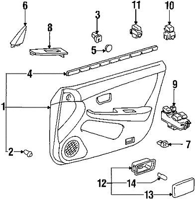 Trim for Sale / Page #355 of / Find or Sell Auto parts
