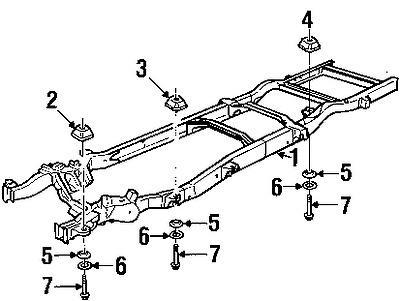 2000 Toyota Camry Radiator Drain Plug Location Toyota