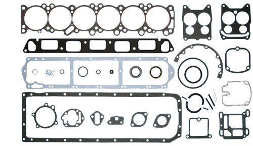 Buy Full Engine Gasket Set 66 67 68 69 Pontiac 230 250 OHC