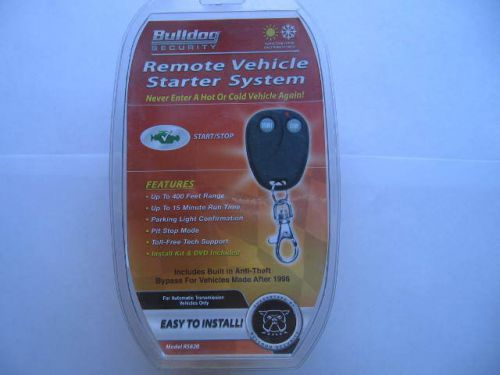 Sales Shop Remote Starters Bulldog Rs102e