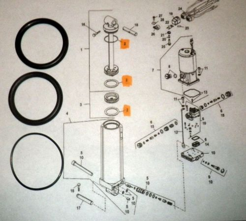 Force 50 Wiring Diagram Trim Amp Tilt For Sale Page 31 Of Find Or Sell Auto Parts