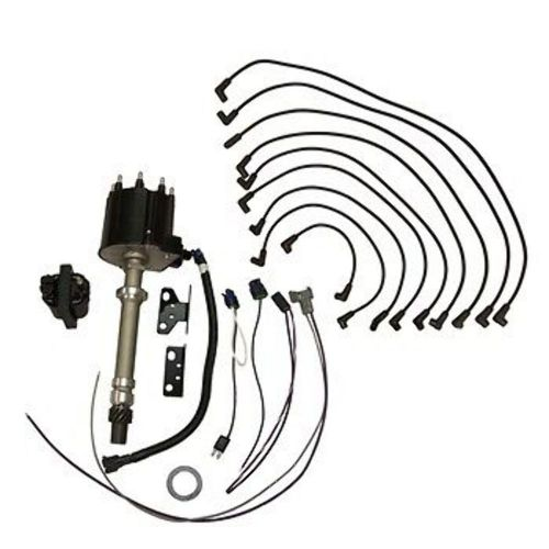 Purchase NIB Pleasurecraft Ignition Distributor Kit GM V8