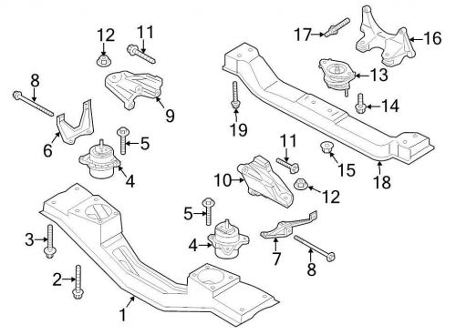 Motor Mounts for Sale / Page #43 of / Find or Sell Auto parts