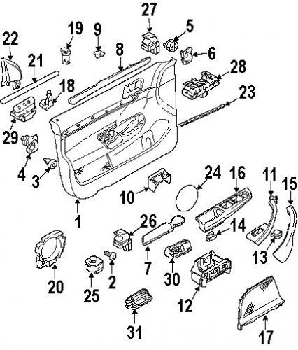 Universal Auto Fuse Box