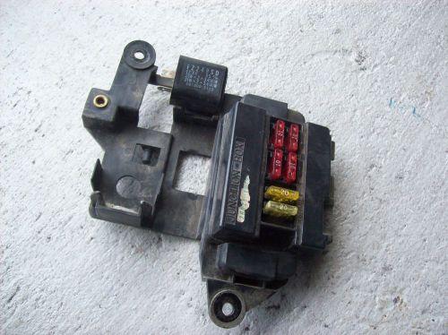 Wiring Diagram 1999 Honda Odyssey Voltage Regulator Wiring Diagram