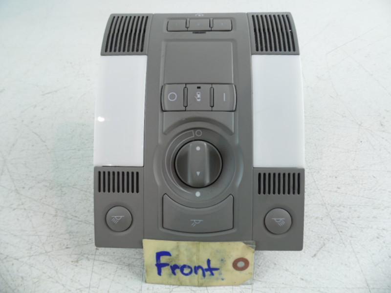 1999 Lincoln Navigator High Current Fuse Box Diagram