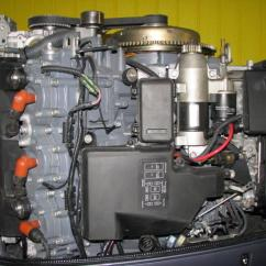 Evinrude Ficht Wiring Diagram 2008 Ford Escape Trailer 115 Fuel Filter, Evinrude, Get Free Image About