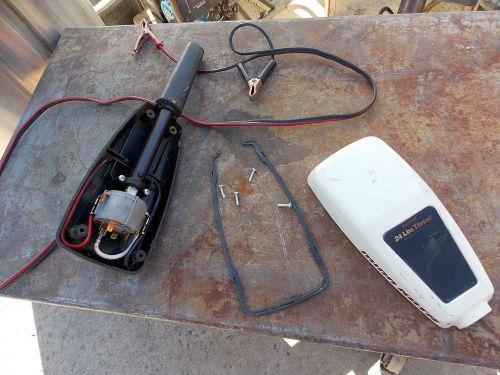 24 Volt Minn Kota Control Board Furthermore Minn Kota Control Board