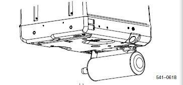 Find Cummins Onan 541-0618 Below Mount Rear Muffler Kit