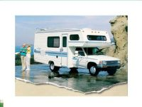 Sell SEABREEZE MOTORHOME OPERATIONS MANUALS for Toyota RV ...