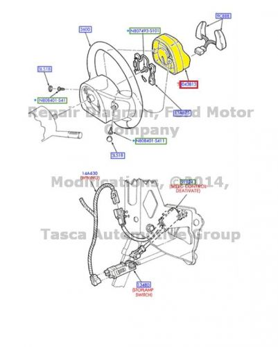 Air Bag Parts for Sale / Page #91 of / Find or Sell Auto parts