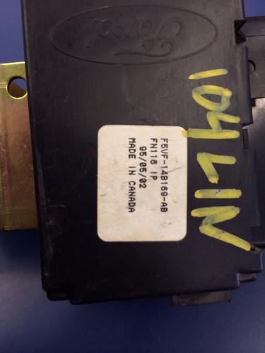 2003 Kia Spectra 0k2nb66160 Cruise Control Switch Cruise Switch