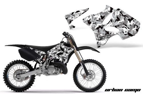 Purchase AMR Racing Yamaha YZ 125/250 Shroud Graphic Kit