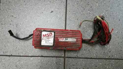 Kit Chevy 350 Spark Plug Wires Gm Hei Distributor Module Wiring