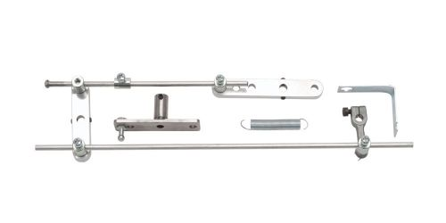 Purchase Edelbrock 1033 Triple Carburetor Throttle Linkage