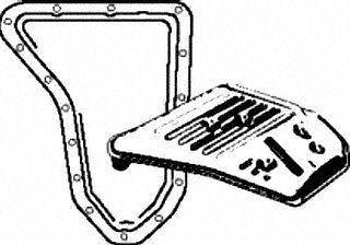 Sell HYUNDAI OEM 11-15 Sonata Automatic Transaxle-Filter