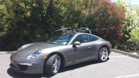Purchase Roof Rack Bike Attachments for Porsche 911 991 ...